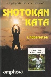 Shotokan Kata, Karate-Do Kata Tome 1